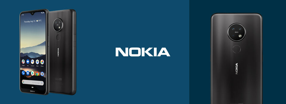 Use Code PNOK20 - 20% off* Nokia Smartphones