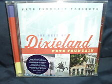 Pete Fountain ‎– Pete Fountain Presents The Best Of Dixieland: Pete Fountain