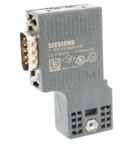 02 sealed Simens SIMATIC S7 6ES7972-0BB52-0XA0 6ES7 972-0BB52-0XA0 E