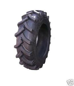 Budget Tractor Rear Tyre 11.2/10 x 28 (new)