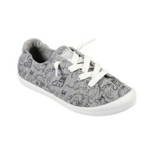 Skechers-Women-039-s-BOBS-Beach-Bingo-Kitty-City-Sneaker