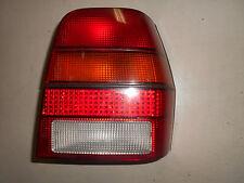 Rückleuchte Rücklicht rechts 867945257D VW Polo 86C Steilheck Bj.90-94