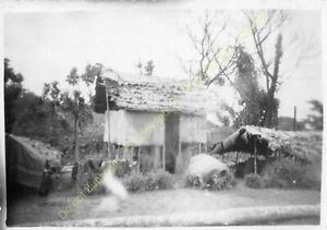 Original Photo Madagascar 1948 Home n92