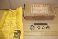 Vintage Fairbanks-morse Mt-1 Service Kit For Fm-k Magneto