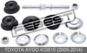 Front-Stabilizer-Sway-Bar-Link-For-Toyota-Aygo-Kgb10-2005-2014