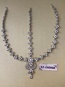Silver-headpiece-matha-patti-tikka-hijab-boho-grecian-bridal-hair-chain-prom