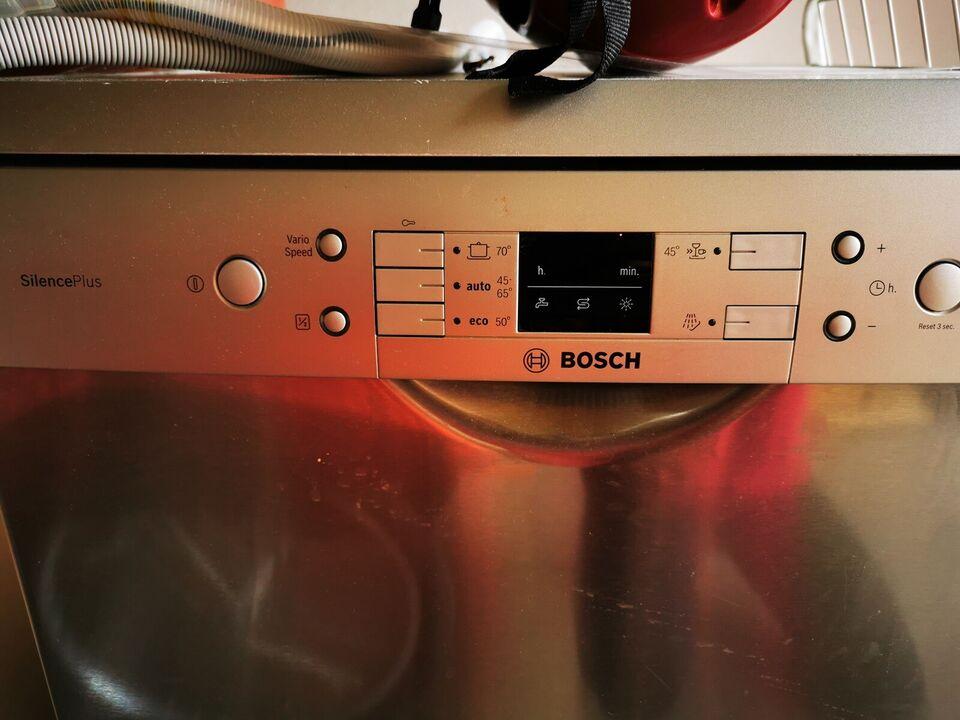 Bosch Bosch Silence Plus, fritstående, energiklasse A++