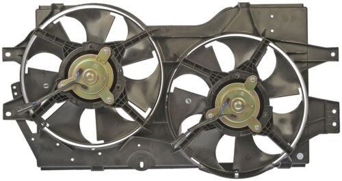 RADIATOR FAN ASMBLY 96-00 VOYAGER TOWN/&COUNTRY CARAVAN