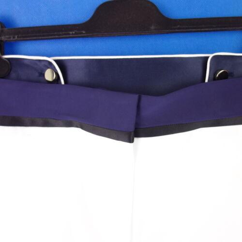 Victoria Court Pantalon 34 42 Taille Shorts Maritime Np Shovv 36 Femmes Beckham rAxfqr4