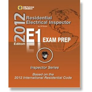 E1-ICC-Residential-Electrical-Inspecto-Exam-Practice-Questions-Workbook-2012