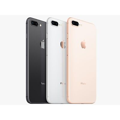 Apple iPhone 8 GSM Unlocked Smartphone 64gb/256gb