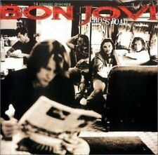 Bon Jovi Crossroad-The best of [CD]