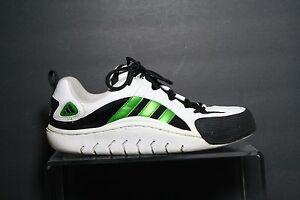 adidas ripropone og tennis scarpe bianco nero 11 atleti uomini multi - 1998