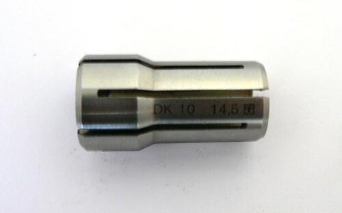 100DA Collet Kennametal Erickson 100 Series Pfander DK10