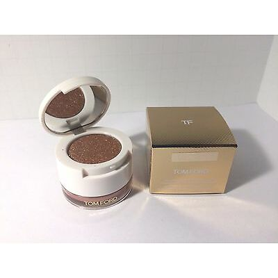 Tom Ford Cream / Powder Eye Shadow Full Size  03 Golden Peach   NIB