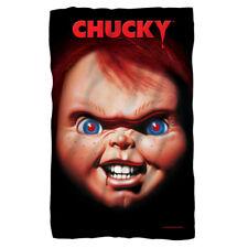 Jason Voorhees This Is My Horror Movie Watching Fleece Blanket 50x60x80