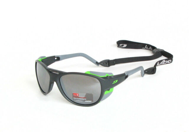 Julbo mountain sunglasses EXPLORER 2.0, Spectron 4, New, FREE worldwide  shipping 526e0533f685