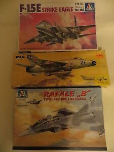 RAFALE-034-B-034-TWIN-SEATER-BI-PLACE-F-15E-STRIKE-EAGLE-MIG-21-SCALA-1-72