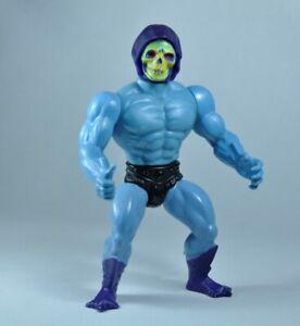 Mattel Motu He Man Skeletor 1981 Master of the Universe Taiwan She Ra Vintage