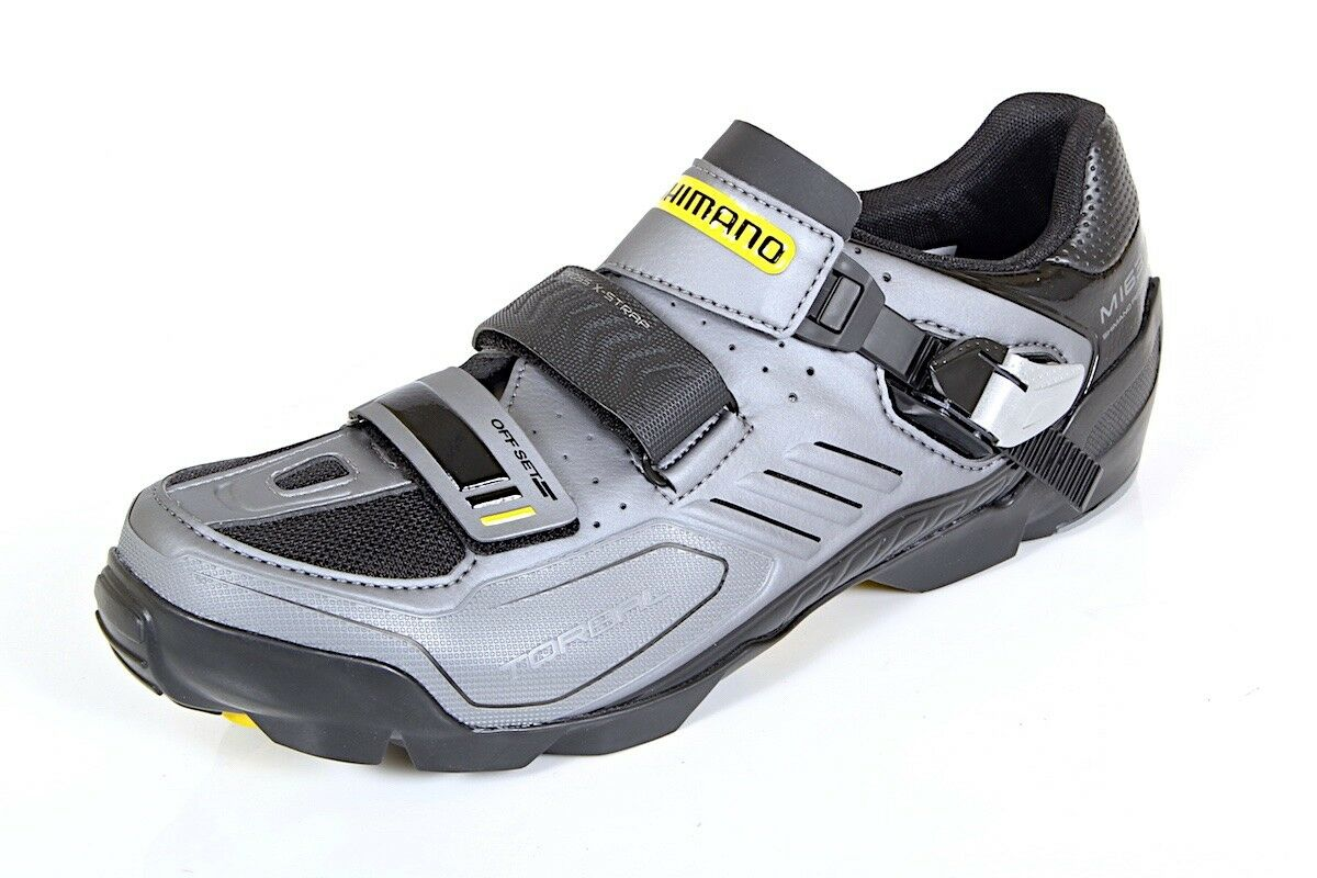 Shimano Clipless shoes SH-M163G Grey Size 10.5