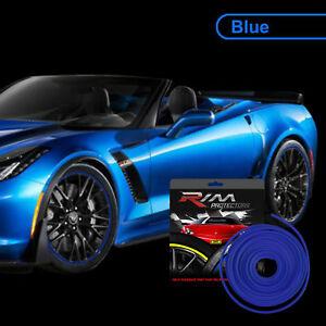 Rimblades-Flex-Car-Tuning-Bike-Alloy-Wheel-MAXIMUM-Protection-Styling-Rim-UKMADE