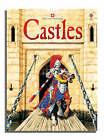 Castles by Stephanie Turnbull (Hardback, 2006)