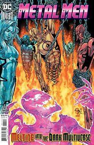 Metal-Men-11-2020-NM-1st-Print-DC-Comics