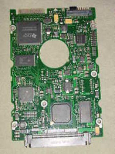 Seagate ST336732LC P//N:9T3016-025  36.4gb USCS1 PCB