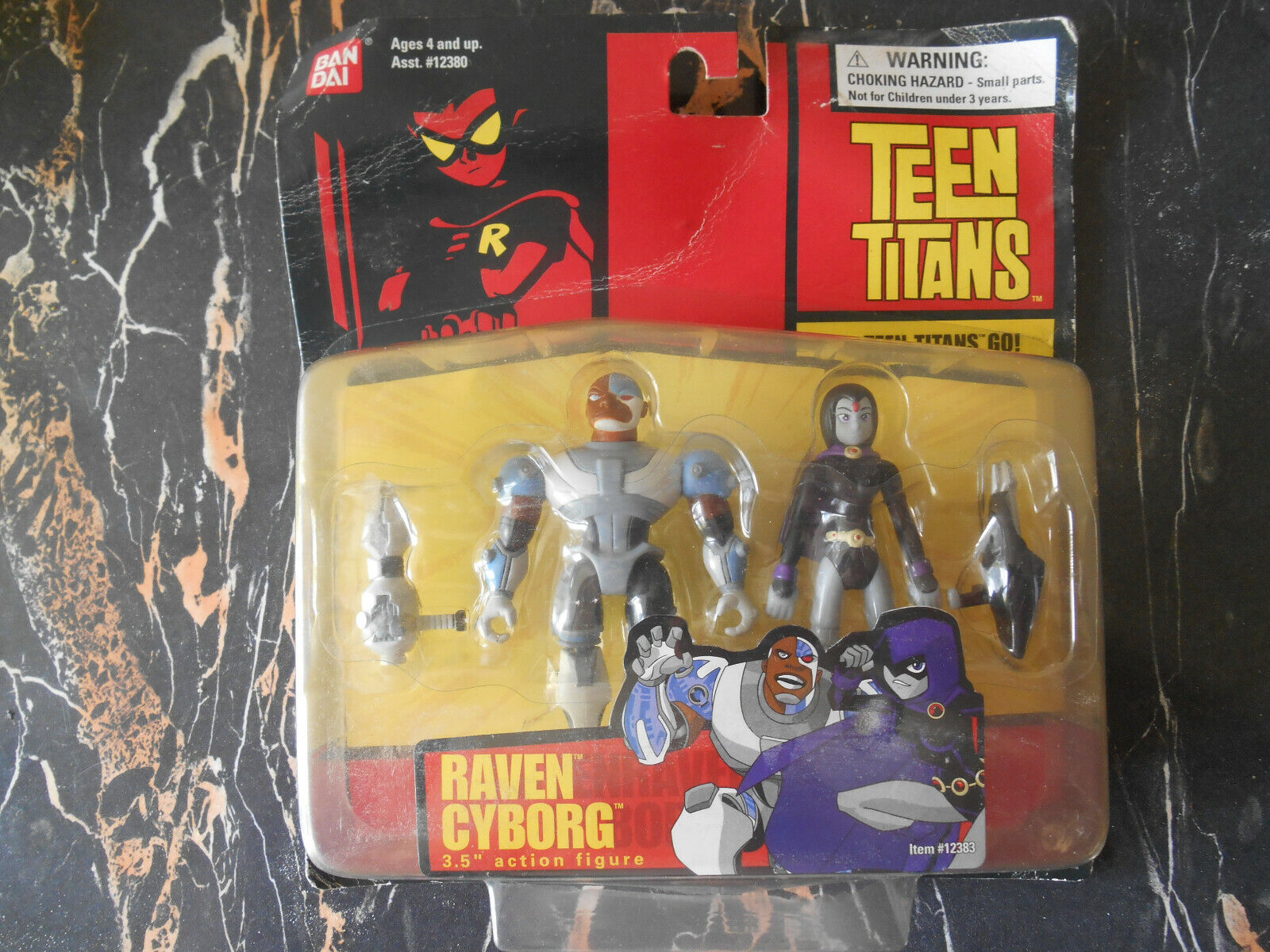 Figurine teen titans  raven cyborg beai cifra  seleziona tra le nuove marche come