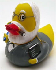 Signet Freud Rubber Duck From Yarto