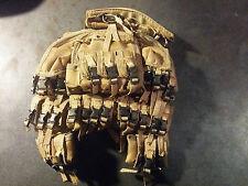 1/6 Hot Toys Gilet d'assaut multi-poches Denali - Sand - ACtion Figure 12 pouces