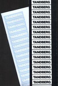 50 stk 40-130mm Antriebsriemen Tonbandmaschine Tonband Belt Rubber Tape Recorder