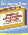 La Times Sunday Crossword Puzz by Barry Tunick, Sylvia Bursztyn (Paperback, 2007)