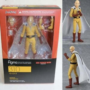 One-Punch-Man-Saitama-Figma-Figure-Official-Japan-Max-Factory-Goodsmile
