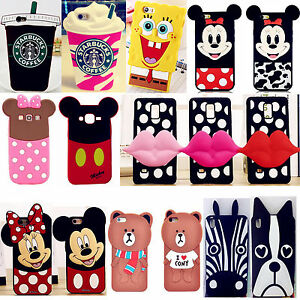 3d cartoon couple silicone soft case cover for samsung s3. Black Bedroom Furniture Sets. Home Design Ideas