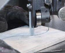 80 Inch 6 8 X 12 X 18t M42 Starrett Metal Cutting Bandsaw Blade Usa