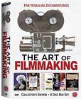 Art of Filmmaking 6pc With Peter Hanson DVD Region 1 720229914888