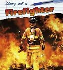 Firefighter by Angela Royston (Paperback, 2014)