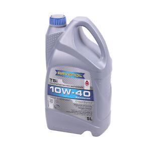RAVENOL-aceite-del-motor-leichtlaufol-ETI-SAE-10w-40-teilsynthetisch-1112110-005-01-999