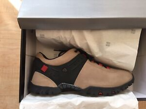 Details About Ecco Mens Shoes Brand New In Box Size Eu 46 Us 12 Athletic Unworn Mib Running