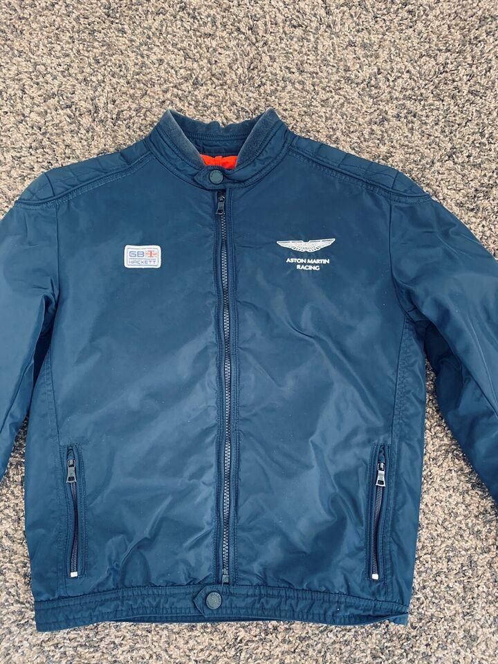 Jakke, Sommerjakke, Hacket - Aston Martin Racing