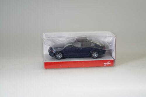 1:87 Herpa 032544 BMW 328i blau-met. neu