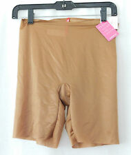 SPANX Nake 3.0 Mid Thigh Shaping Shorts Skinny Britches-Size S-NWT-10008R-NEW