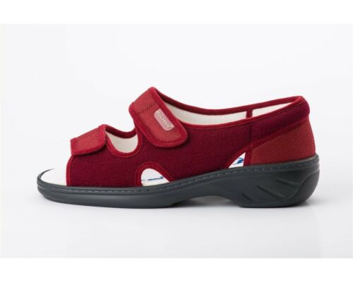 7a5469f742b4fd Bordeaux Pulman Sky Chaussure Heel Modele P Neuve Chausson 38 Orthopedique  Rouge SUnqwH0F