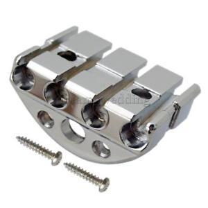 1m Kabel silberummantelt zur Innenverdrahtung Gitarre//Bass braided shield wire