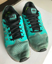 item 3 Nike Air Zoom Pegasus 31 Mens Running Shoes Trainers Blue Turquoise  UK 7 -Nike Air Zoom Pegasus 31 Mens Running Shoes Trainers Blue Turquoise  UK 7