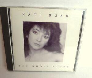 Kate-Bush-The-Whole-Story-CD-1986
