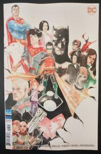 TEEN TITANS #16b 2018 DC UNIVERSE Comics ~ VF//NM Book