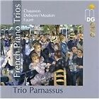 French Piano Trios (2011)
