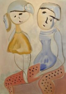 Pinocchio-oil-painting-on-canvas-panel-19-034-x-27-034